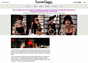 louisegreen.com