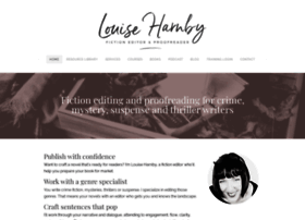 louiseharnbyproofreader.com