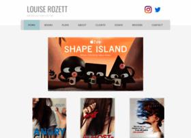 louiserozett.com