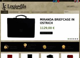 louisetfils.fr