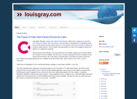 louisgray.com