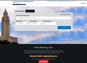 louisiana.hotelplanner.com