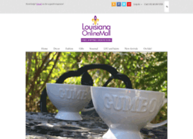 louisianaonlinemall.com