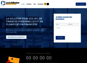 louisjolicoeur.com