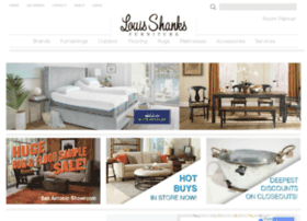 louisshanksfurniture.com