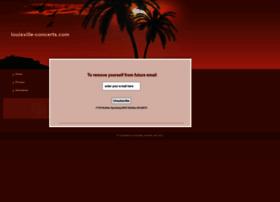 louisville-concerts.com