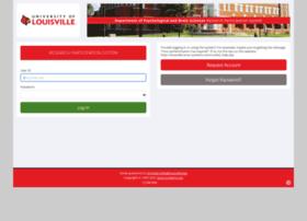 louisville.sona-systems.com