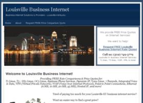 louisvillebusinessinternet.org