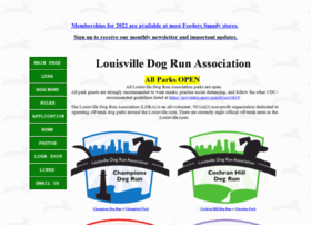 louisvilledogs.netfirms.com