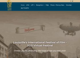 louisvillefilmfestival.org