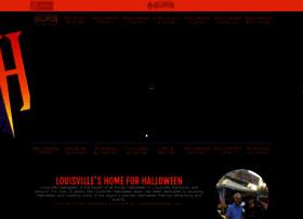 louisvillehalloween.com