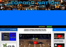 louisvilleleopards.org