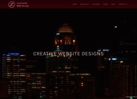 louisvillewebgroup.com