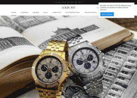 louisxviwatches.com