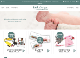 loukadesign.co.uk