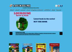 loukoumi.com