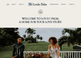 loulupalm.com