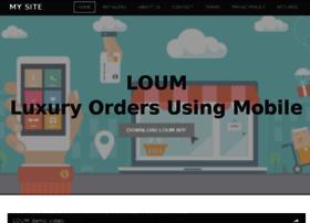 loum.com