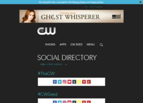 lounge.cwtv.com