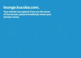 lounge.kucoba.com
