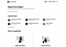 loungebuddy.com