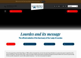 lourdes-france.org