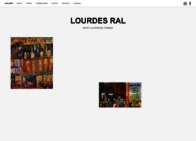 lourdesral.com