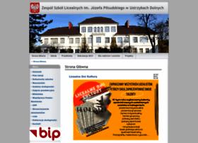 loustrzyki.edu.pl