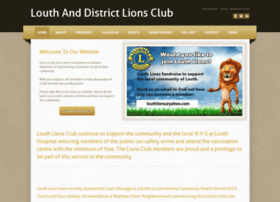 louthlions.weebly.com
