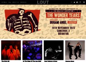 loutpromotions.co.uk