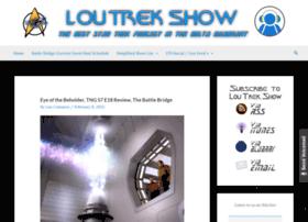 loutrekshow.com