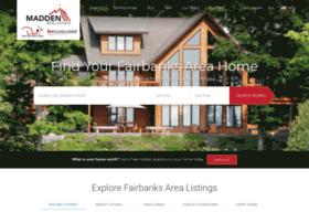 louvenia.fairbanksakhomesearch.com