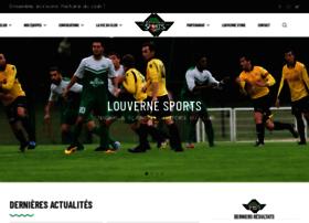 louverne-sports.com