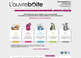 louvreboite.fr