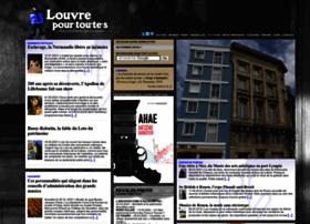 louvrepourtous.fr