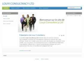louyi-consultancy.com