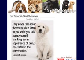 lovable-dogs.com