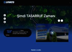 lovatogaz.com