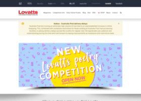 lovatts.com.au