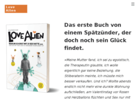 love-alien.de