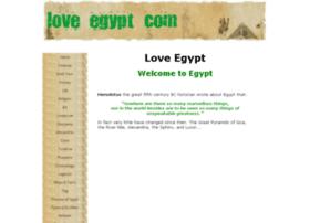 love-egypt.com