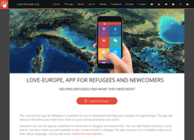 love-europe.org