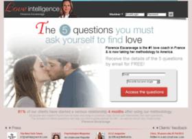 love-intelligence.com