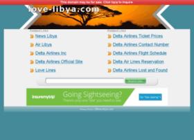 love-libya.com