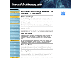 love-match-astrology.com