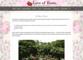 love-of-roses.com