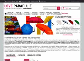 love-parapluie.com