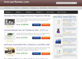 love-perfumes.com