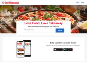 love-takeaway.com