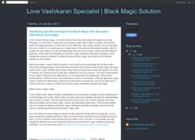 love-vashikaran-specialist.blogspot.in